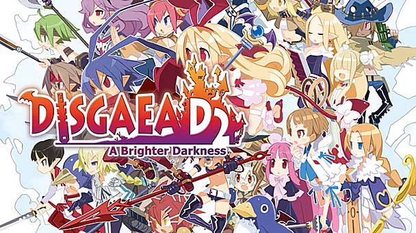 Disgaea D2 A Brighter Darkness Review (1)