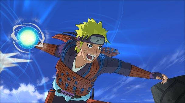 Naruto Shippuden Ultimate Ninja Storm 3 Full Burst (1)