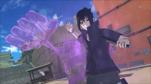 Naruto Shippuden Ultimate Ninja Storm 3 Full Burst (6)