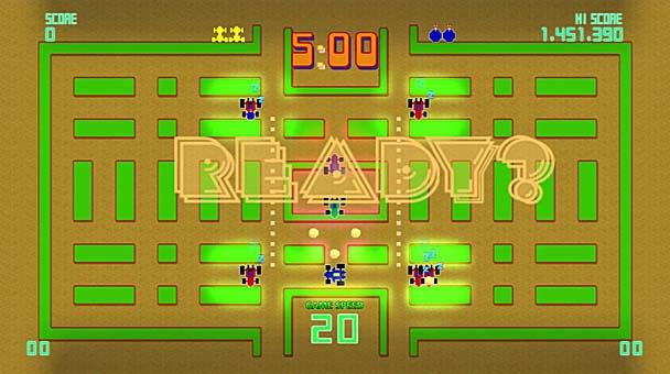 Pac-Man CE DX Plus(3)