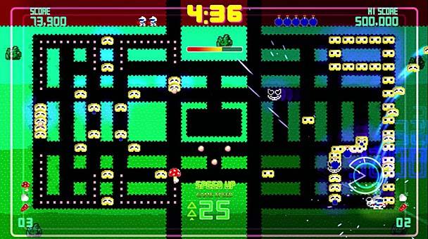 Pac-Man CE DX Plus(4)