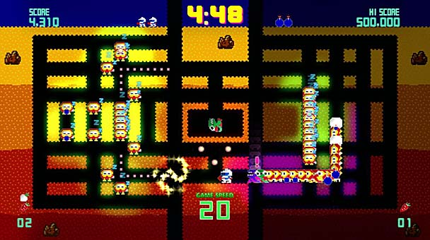 Pac-Man CE DX Plus(5)