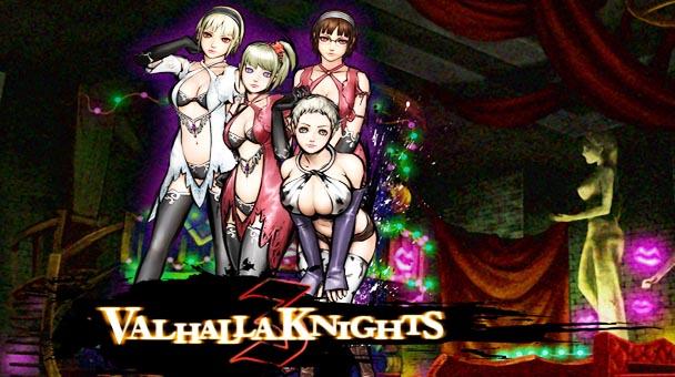 Valhalla Knights 3 (1)