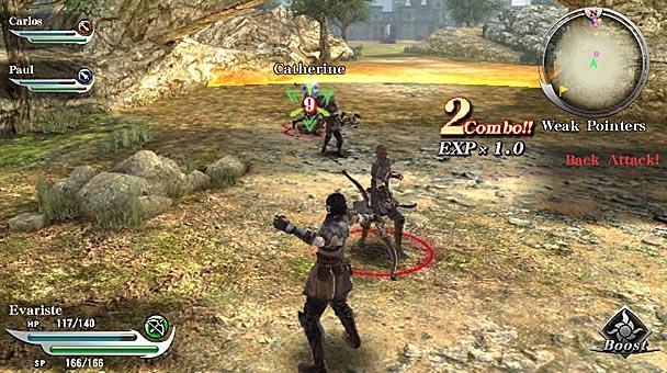 Valhalla Knights 3 6 Tech Gaming