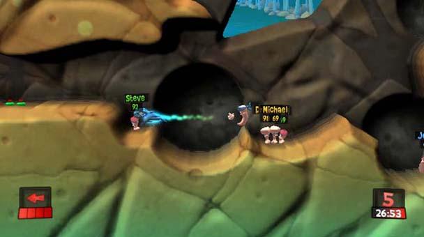 Worms Revolution Extreme (5)