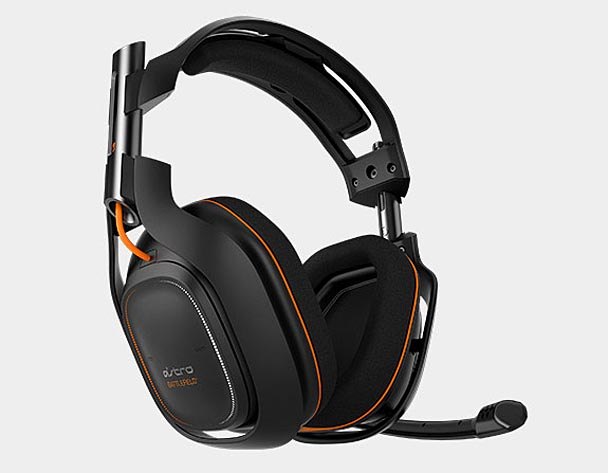 Astro A50 Battlefield 4 Wireless 7.1 Headset Review (3)