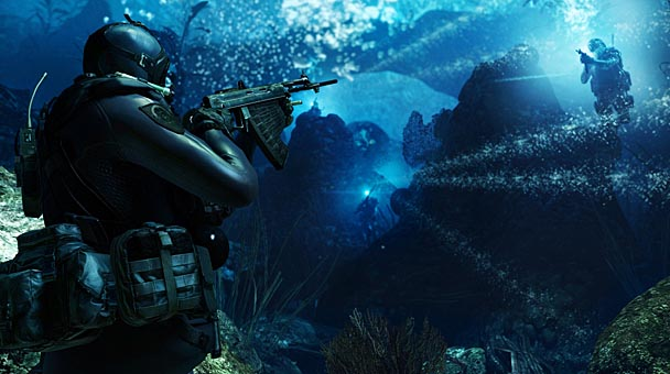Call of Duty Ghosts (4)