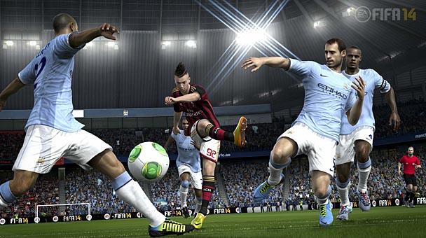FIFA 14 PS4 (6)
