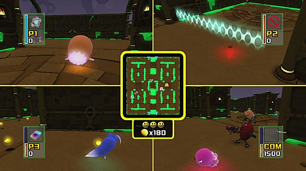 Pac-Man and the Ghostly Adventures (6)