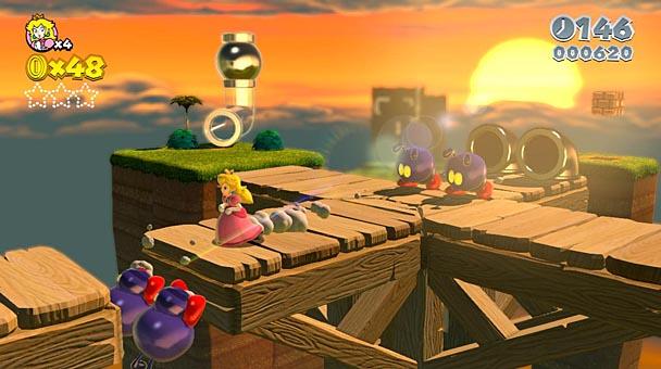 Super Mario 3D World (2)