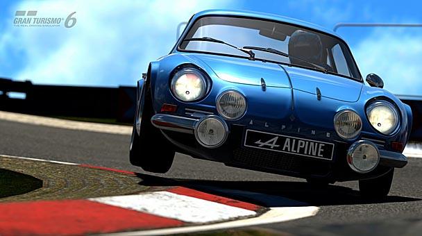 Gran Turismo 6 Review (6)