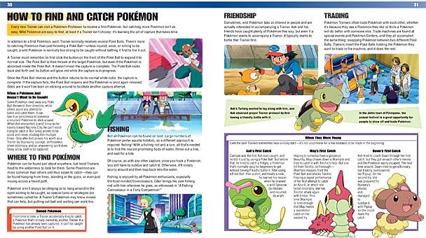 Pokémon Visual Companion (1)