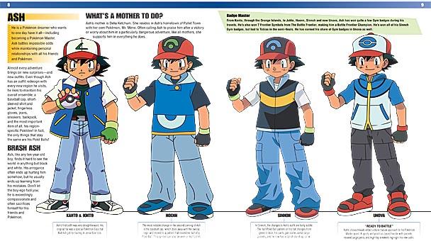 Pokémon Visual Companion (3)
