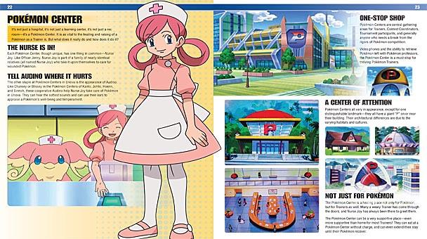 Pokémon Visual Companion (4)