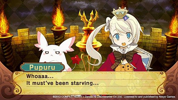 Sorcery Saga Curse of the Great Curry God  (4)