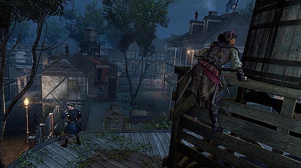 Assassin's Creed Liberation HD-4
