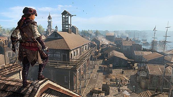Assassin's Creed Liberation HD-5