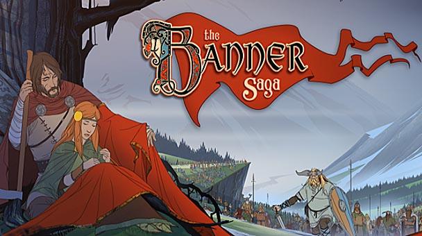 The Banner Saga (1)