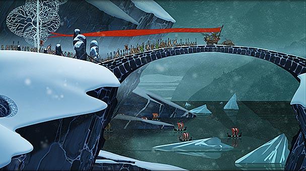 The Banner Saga (3)