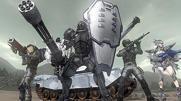 Earth Defense Force 2025 Review (1)