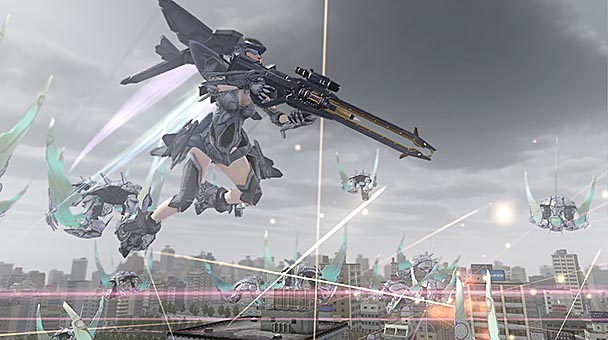 Earth Defense Force 2025 Review (2)
