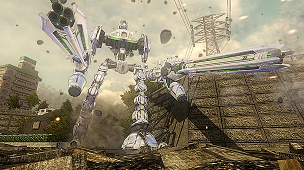 Earth Defense Force 2025 Review (5)