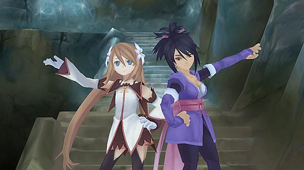 Tales of Symphonia Chronicles Review (3)