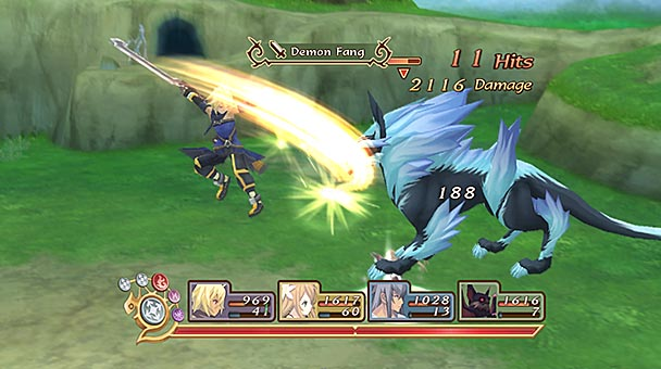 Tales of Symphonia Chronicles Review (6)