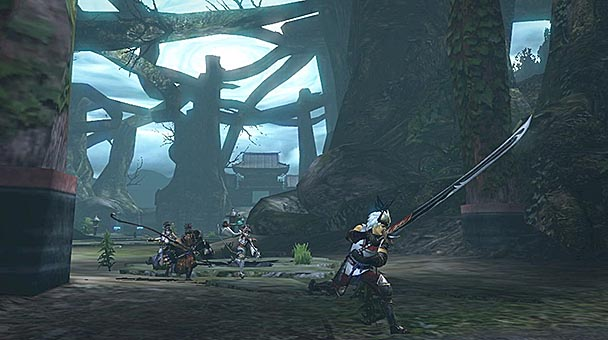 Toukiden The Age of Demons Review (3)
