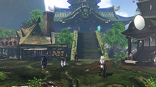Toukiden The Age of Demons Review (5)
