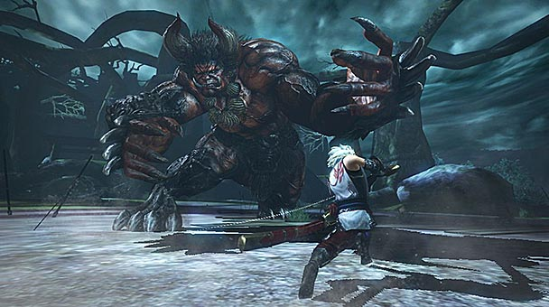 Toukiden The Age of Demons Review (6)