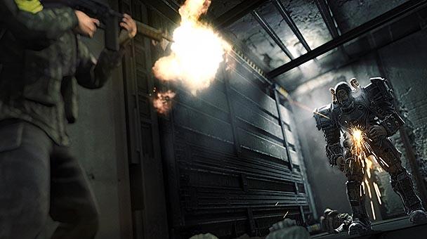 Wolfenstein The New Order (2)