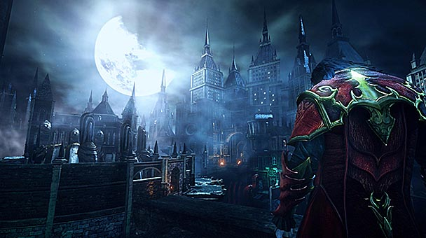 Castlevania Lords of Shadow 2 Review (5)