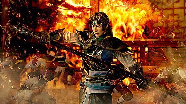 Dynasty Warriors 8 Xtreme Legends Complete Edition (1)