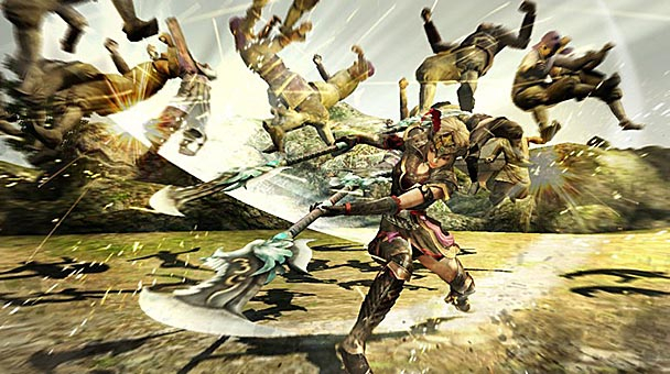 Dynasty Warriors 8 Xtreme Legends Complete Edition (4)