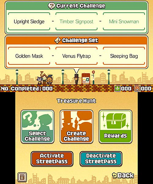 Professor Layton and the Azran Legacy (1)