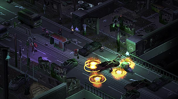 Shadowrun Dragonfall (4)