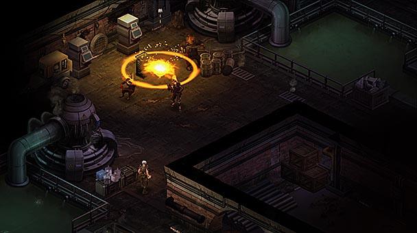Shadowrun Dragonfall (5)