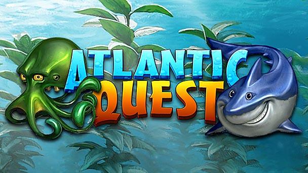 Atlantic Quest (1)