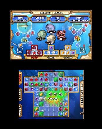 Atlantic Quest 3DS (4)