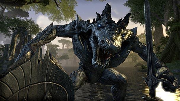 The Elder Scrolls Online Review (1)