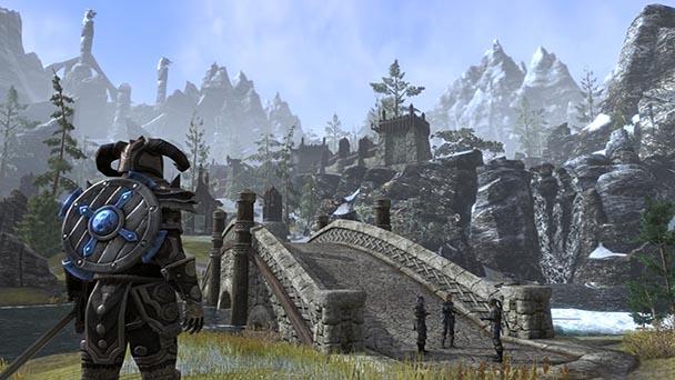 The Elder Scrolls Online Review (2)
