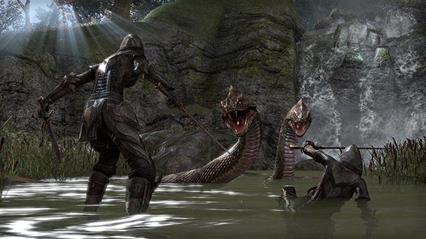 The Elder Scrolls Online Review (3)