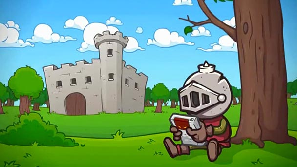 Knightmare Tower (2)