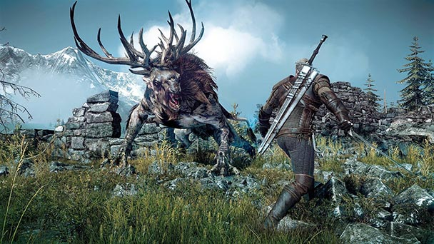 Witcher 3 Wild Hunt (1)