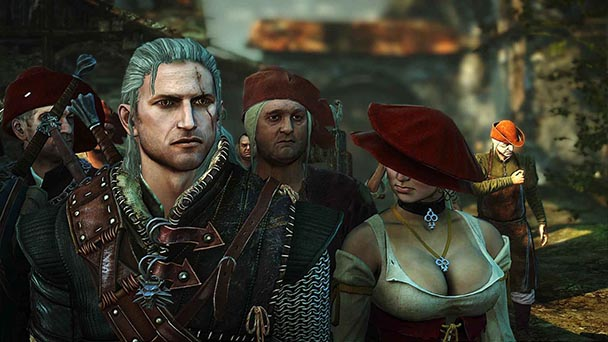 Witcher 3 Wild Hunt (3)