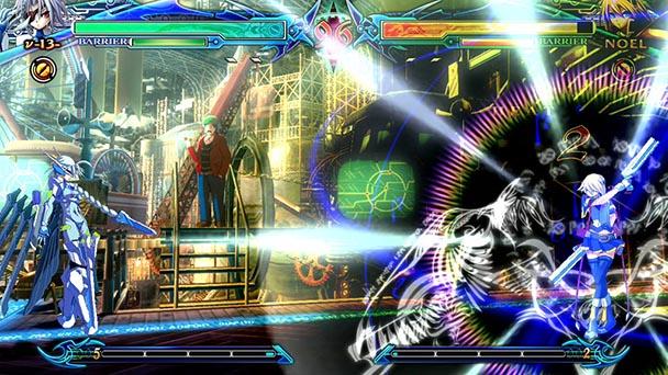 BlazBlue Chrono Phantasma (4)