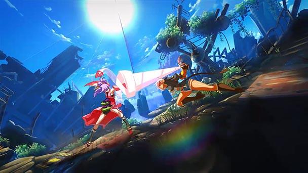 BlazBlue Chrono Phantasma (6)