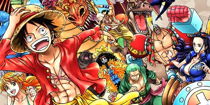One Piece Unlimited World Red  (1)