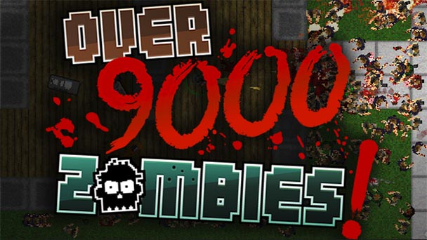 Over 9000 Zombies (1)